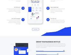 #15 para Design My Company Website - Proyah por EmonAhmedDev