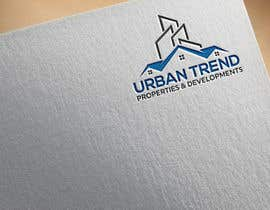 #18 for Logo Design for UrbanTrend Properties & Developments by jackdowson5266