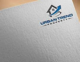 #24 for Logo Design for UrbanTrend Properties & Developments by muktohasan1995
