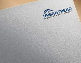 #93 for Logo Design for UrbanTrend Properties & Developments by ahamhafuj33