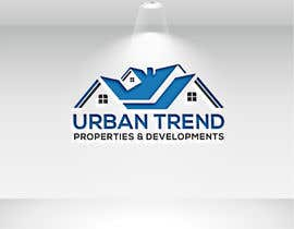 #35 for Logo Design for UrbanTrend Properties & Developments by alfahanif50