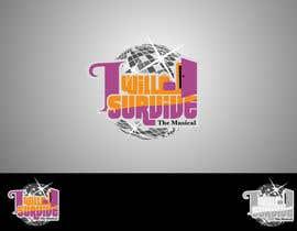 "#30 for Design a Logo for "" I Will Survive "" ( The Musical) af Attebasile"