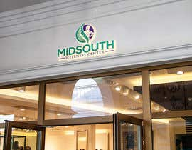 #122 для Logo for Midsouth wellness center от mdsorwar306