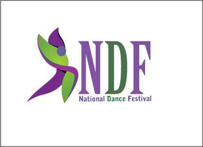 Bài tham dự cuộc thi #52 cho Logo Design for National Dance Festival