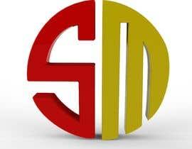 Nro 2 kilpailuun 3D logo and make it high quality käyttäjältä projelutfu