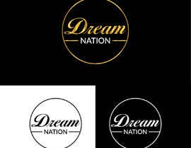 #353 cho Need a Logo with name DreamNation designed for my clothing bởi anwar4646