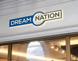 #173 cho Need a Logo with name DreamNation designed for my clothing bởi designstar050