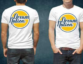 #152 cho Need a Logo with name DreamNation designed for my clothing bởi johnnydepp0069