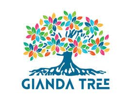 #125 для Logo/Sign - GIANDA TREE от pratikshakawle17
