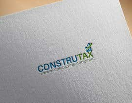 #28 untuk Logo Creation for accounting company focused on construction firms oleh MATLAB03