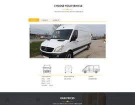 Shommey tarafından Redesign website UX/UI. için no 55
