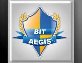#18 untuk PC Badge Logo for Bit Happens oleh Hayesnch