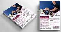 Graphic Design Contest Entry #55 for Flyer needed for therapy/massage business. High quality design and print clear.