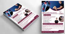 Graphic Design Contest Entry #112 for Flyer needed for therapy/massage business. High quality design and print clear.