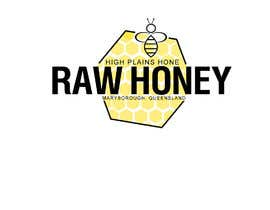 #23 for Logo/label for honey containers by flyhy