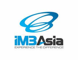 #37 para Logo Design for iM3 Asia por edvans