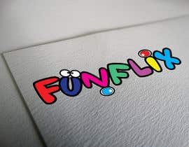 #60 cho FunFlix Logo for youtube channel bởi JFdream