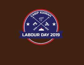 #43 cho camp kiawah labor day 2019 bởi asadgraphicland