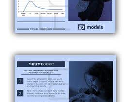 #17 for Design Sales Pitch Document for Use in E-Mails by Mitchell29