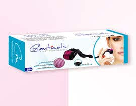 #2 for Packaging Design for Cosmeticroller af DesignBoxHouse