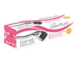 #6 for Packaging Design for Cosmeticroller af Win112370
