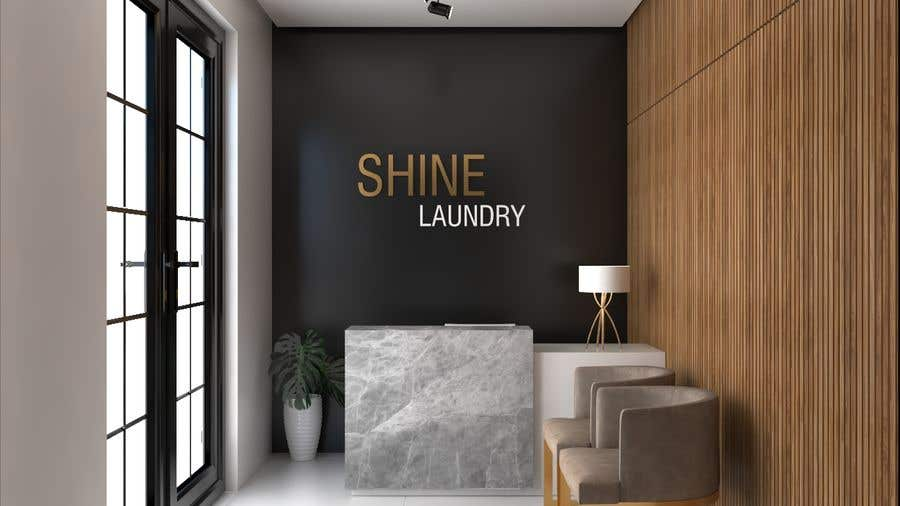 Entry 18 By Nathaliacassano For Laundry Shop Freelancer