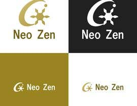 #41 untuk I need a logo designed. Company name is Neo Zen. I provide various beauty treatments. I'm looking for something with the colours gold,rose in it. Open to other colours as well. oleh charisagse