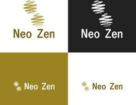#50 untuk I need a logo designed. Company name is Neo Zen. I provide various beauty treatments. I'm looking for something with the colours gold,rose in it. Open to other colours as well. oleh charisagse