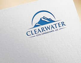 #739 cho Design Clearwater Civil Consultants, LLC. Logo bởi arjuahamed1995