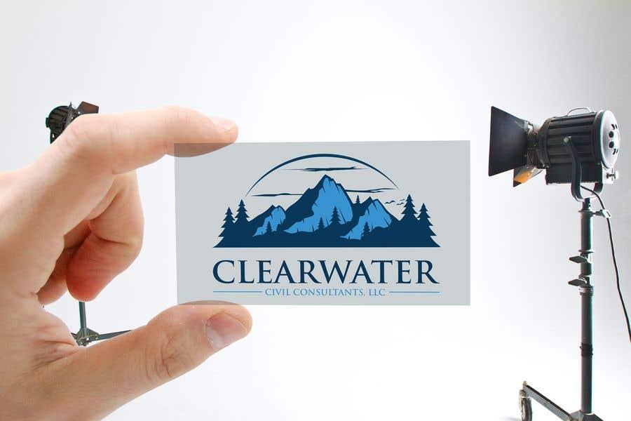 Bài tham dự cuộc thi #481 cho Design Clearwater Civil Consultants, LLC. Logo