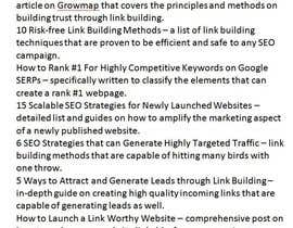 #11 for PLR Article Re-Writer for Motivation Articles by pinkipilao