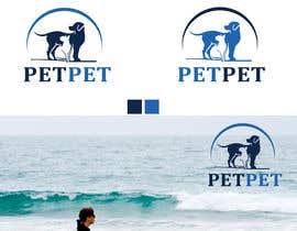 #273 for Pet company logo design by ashfaqadil54