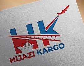 "#102 cho I need a logo for new kargo company exist in Istanbul Turkey. The name of this company is""Hijazi Kargo"". bởi mindreader656871"