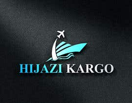 """#74 cho I need a logo for new kargo company exist in Istanbul Turkey. The name of this company is""""Hijazi Kargo"""". bởi moheuddin247"""