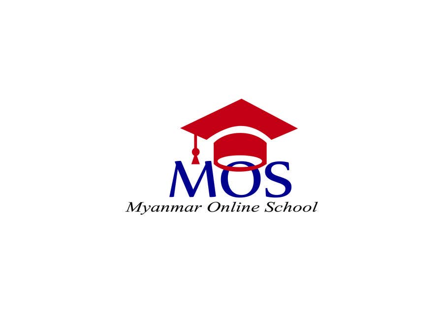 entry 21 by greatdesigner25 for design a logo for myanmar online rh freelancer co nz logos online school class reach logos online school end of the year party