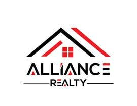 """#5 for I need a logo designed. Im about to open my own Real Estate Brokerage Company. The name of the company will be """"Alliance Realty."""" My goal is to recruit mostly millennials with hunger and drive to make lots of money.  - 22/07/2019 20:50 EDT af arifhossain050"""