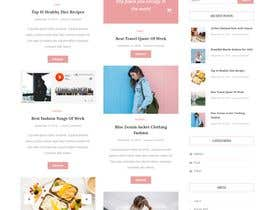 #10 for Website: Blog with user submission, and media embed by EmonAhmedDev