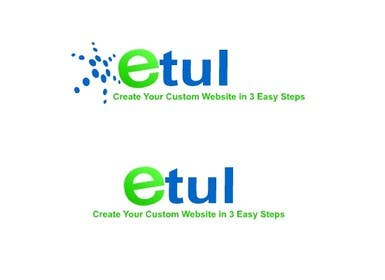 #33 for Logo Design for etul by bogdanrata