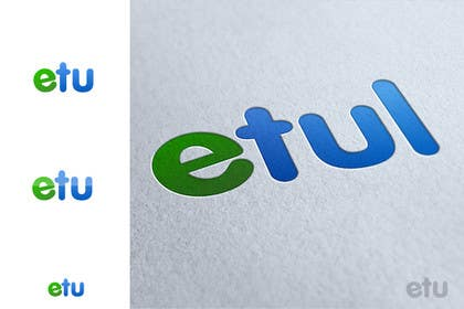 #53 for Logo Design for etul by santy99