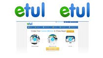 Contest Entry #10 for Logo Design for etul