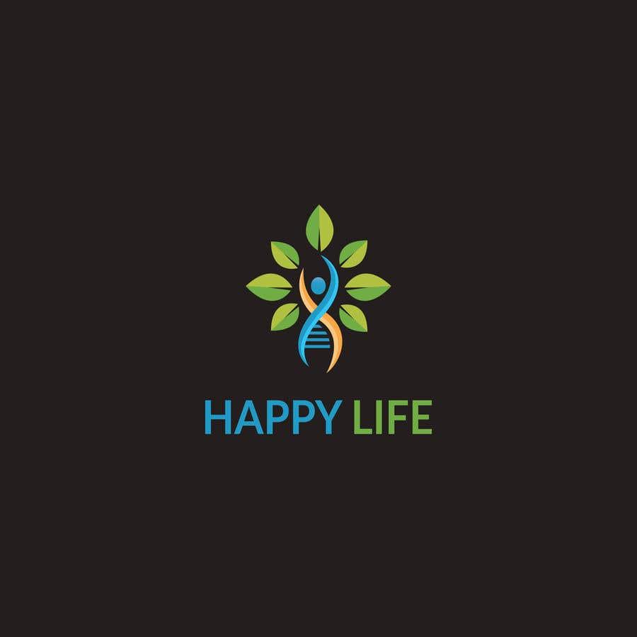 Kilpailutyö #245 kilpailussa happy life