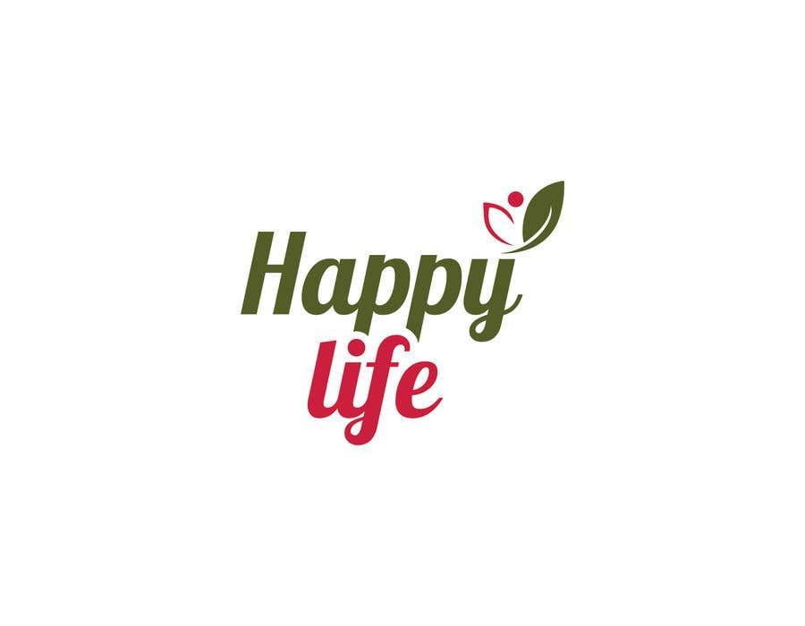 Kilpailutyö #221 kilpailussa happy life