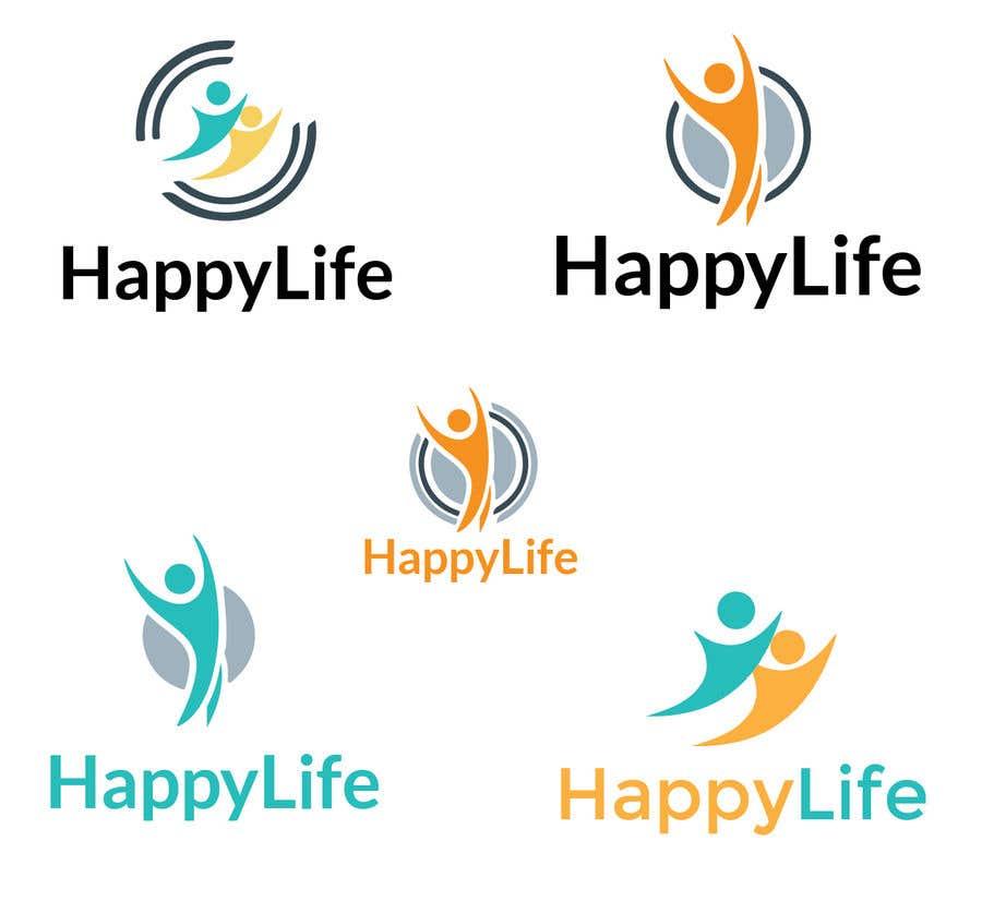 Kilpailutyö #793 kilpailussa happy life