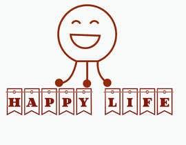 Nro 968 kilpailuun happy life käyttäjältä Shakyo19