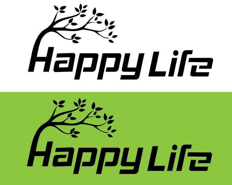 Kilpailutyö #337 kilpailussa happy life