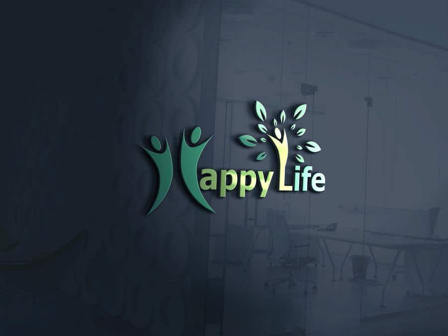 Kilpailutyö #157 kilpailussa happy life