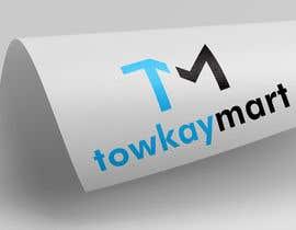 Nro 4 kilpailuun Design a logo for a tech start up käyttäjältä Nawab266