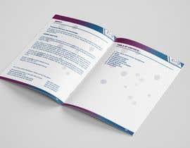 Nro 17 kilpailuun Design a workbook käyttäjältä SK813