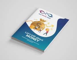 Nro 30 kilpailuun Design a workbook käyttäjältä Priyashann
