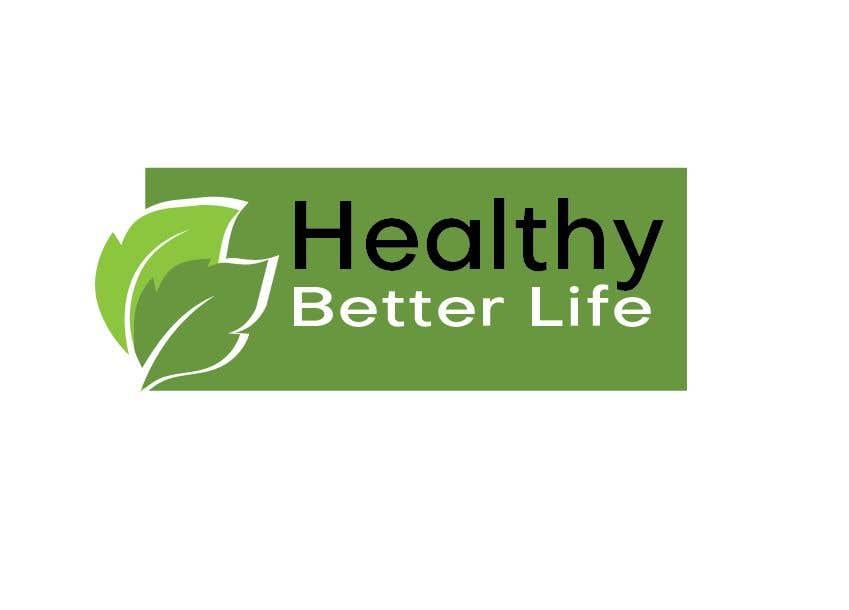 Konkurrenceindlæg #143 for Logo for healthy food company